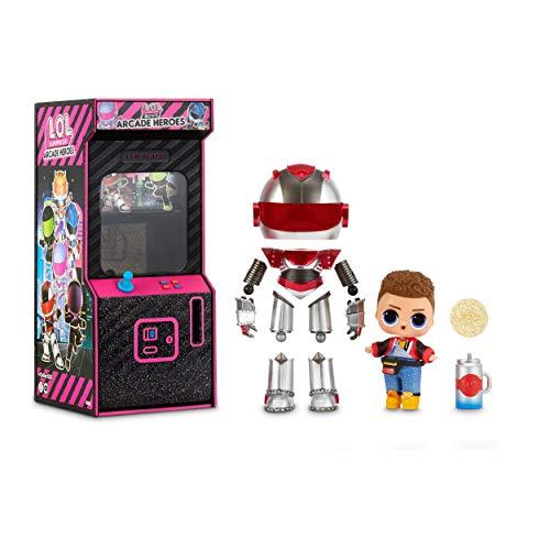 Comprare Boys Arcade Heroes