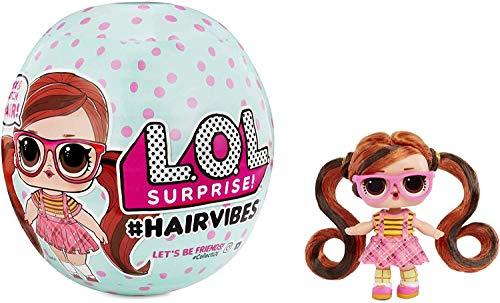 Serie #Hairvibes
