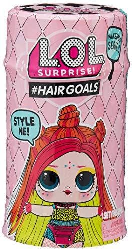 #Hairgoals wave 2
