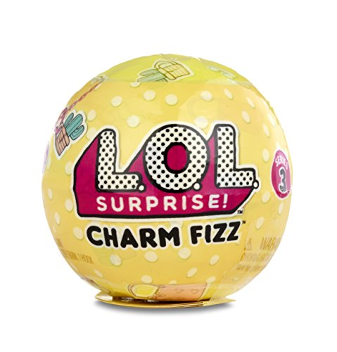 MGA Entertainment L.O.L. Surprise! Fizz Series 3 (7L)...