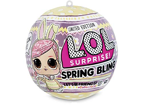 Spring Bling Hops