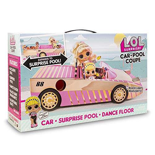 Car-Pool Coupe