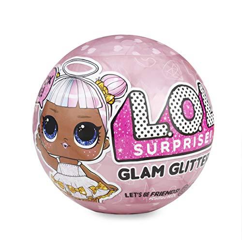 Ver precio de la Glam Glitter en Amazon