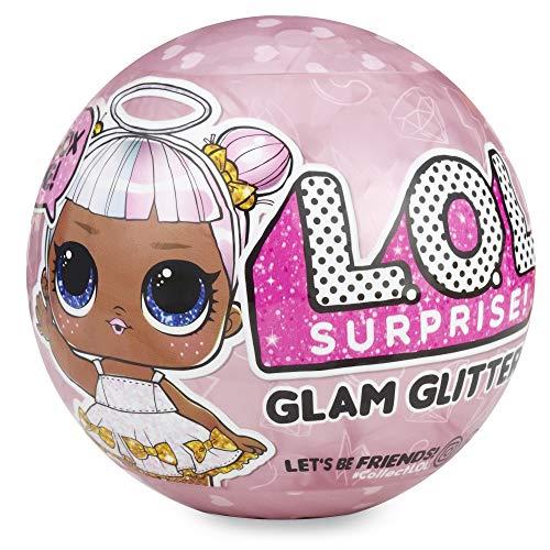Serie Glam Glitter