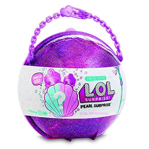 L.O.L. Surprise LLU26000 Pearl Nueva Surprise, Surtido:...