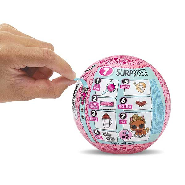 sorpresas pets eye spy - Universo L.O.L. Surprise!