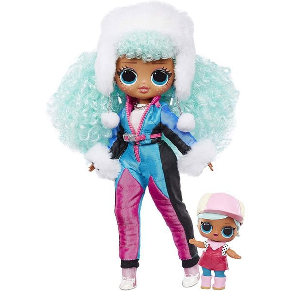 icy gurl y brrr bb - Universo L.O.L. Surprise!