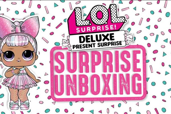 lol surprise deluxe present surprise serie 1 imagen destacada - Universo L.O.L. Surprise!