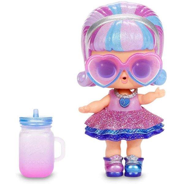 lol surprise present surprise serie 1 doll violet - Universo L.O.L. Surprise!