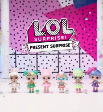 lol surprise present surprise serie 1 imagen destacada - Universo L.O.L. Surprise!