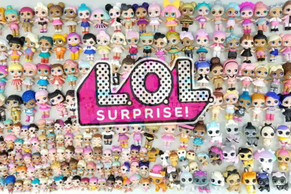 todas las series lol surprise - Universo L.O.L. Surprise!