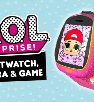 lol surprise smartwatch camera 1200x675px - Universo L.O.L. Surprise!