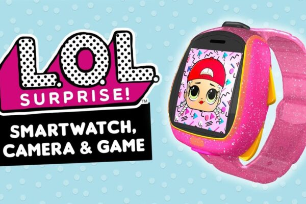 lol surprise smartwatch camera 1200x675px - Universo L.O.L. Surprise!